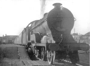 62661 at Hucknall Central 1958.jpg